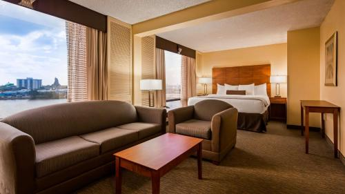 Best Western Orlando Gateway Hotel photo 39