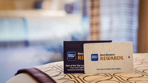 Best Western Orlando Gateway Hotel photo 44