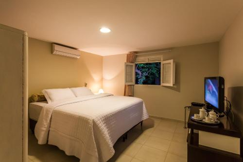 Hotel Tavares Correia Photo