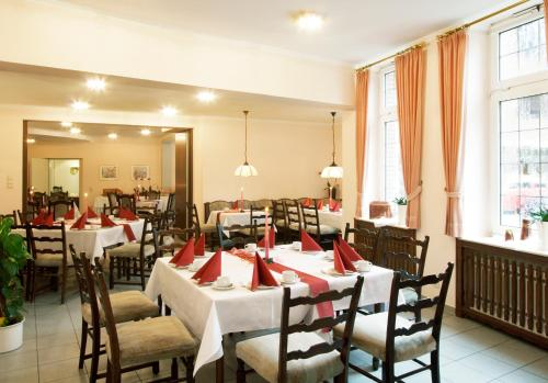 Flair Hotel Goldener Stern Garni
