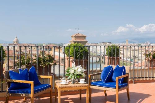 Hotel Lungarno - Lungarno Collection photo 71