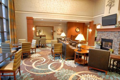 Aspen Suites - Rochester, MN 55902