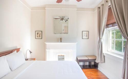Gimme Liberty! - Two Bedroom Home - Savannah, GA 31401