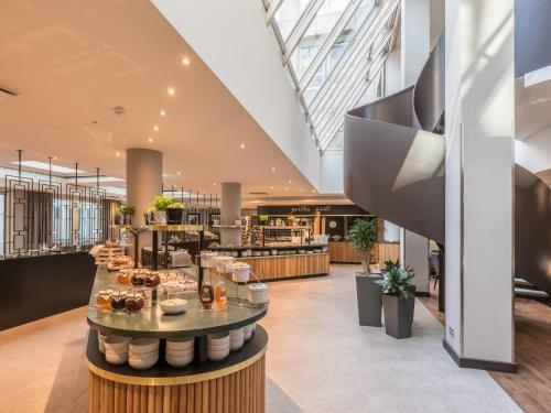 Hilton Garden Inn Frankfurt City Centre photo 7