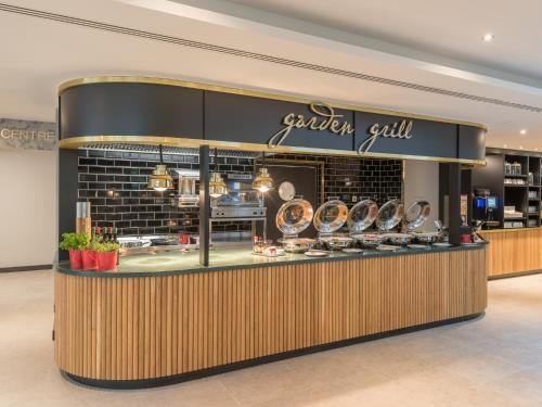 Hilton Garden Inn Frankfurt City Centre photo 44