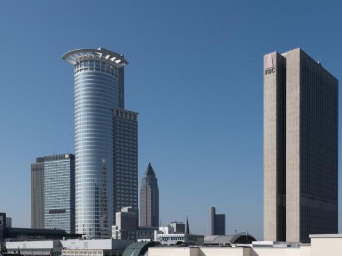 Hilton Garden Inn Frankfurt City Centre photo 24