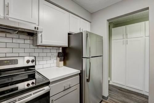 Downtown Denver One Bedroom - Denver, CO 80203