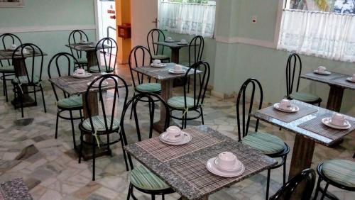 Colina Park Hotel Photo