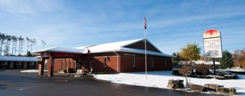 Red Pine Inn & Conference Centre Photo