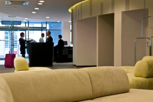 Park Inn By Radisson Budapest photo 23
