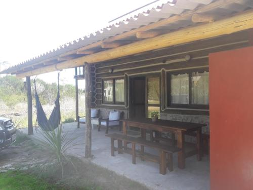 Cabaña Troncos La Serena, La Paloma, La Paloma | RentByOwner.com ...