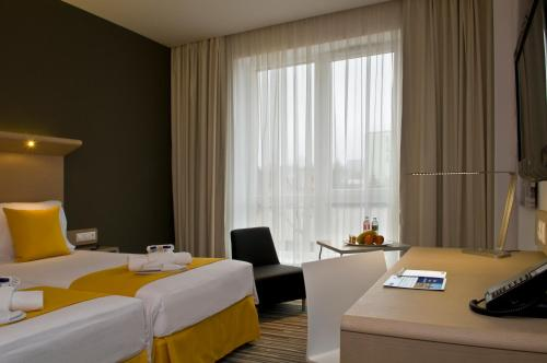 Park Inn By Radisson Budapest photo 28