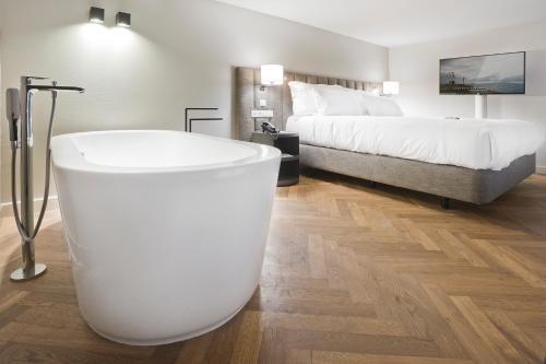 Pestana Amsterdam Riverside – LVX Preferred Hotels & Resorts photo 20