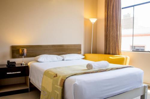 Gerens Hotel Photo