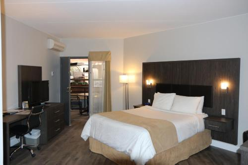 Best Western Laval-Montreal & Conference Centre Photo