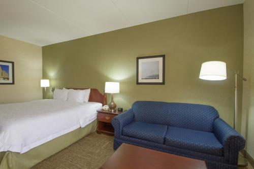 Hampton Inn Buffalo-South/I-90 in West Seneca