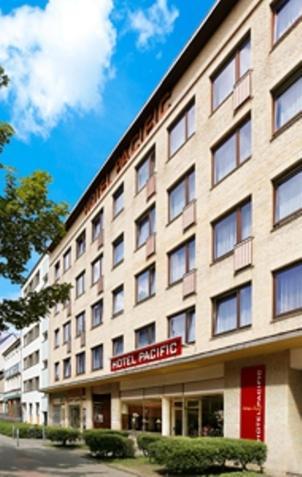 Feldstrasse Hamburg Hotel