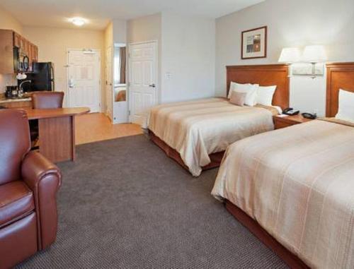 Candlewood Suites Turlock Photo