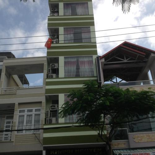 Nearby Beach Hotel Khanh Nguyen