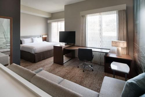 Residence Inn by Marriott Redwood City San Carlos photo 7