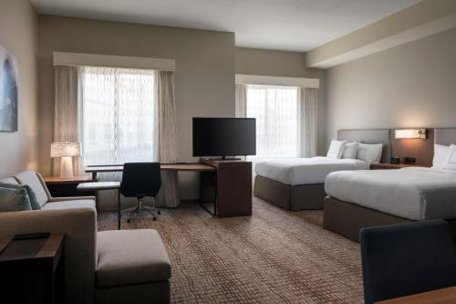 Residence Inn by Marriott Redwood City San Carlos photo 10