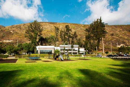 Hosteria Totoral Photo