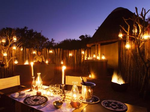 Hopewell Private Game Reserve Photo