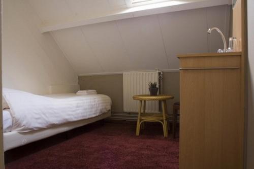 Hotel Brabant