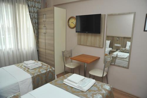 Istanbul Serra Boutique Hotel online rezervasyon