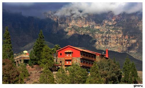 Foto de Hotel Las Tirajanas