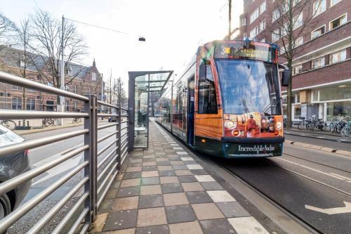 B&b Roeloft Amsterdam