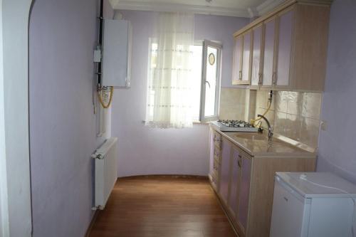 Pelitli Green Way Apart Aker 6 online reservation