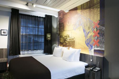 فندق إيدن أمستردام