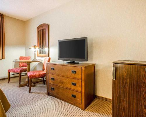 Comfort Inn Ironwood