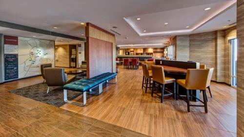 TownePlace Suites by Marriott Auburn Photo