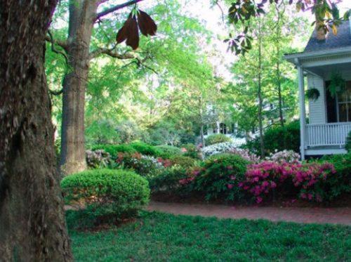 Perrin Guest House Inn - Augusta, GA 30909