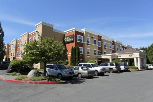 Extended Stay America - Seattle - Everett - Silverlake Photo