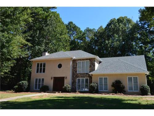 Cozy Home For Travelers - Peachtree City, GA 30269