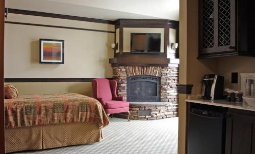 Lakeview Hotel - Chelan, WA 98816