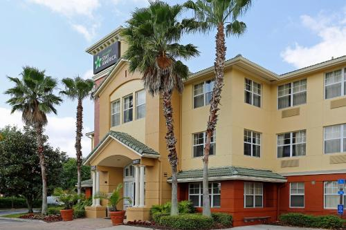 Extended Stay America - Orlando - Southpark - Commodity Circle impression