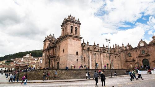 Amaru Inca Photo