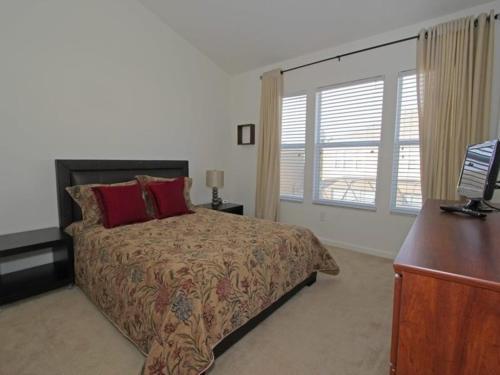 Townhouse 7663 Windsor Hills Resort - Kissimmee, FL 34747