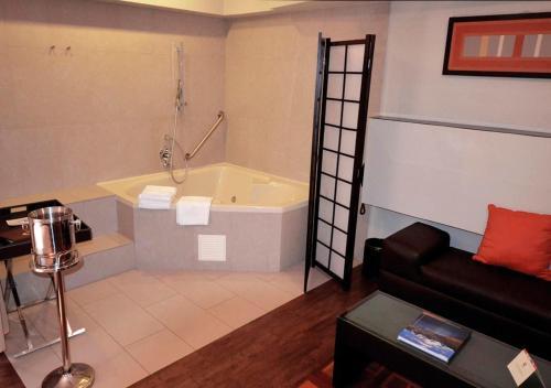 qp Hotels Lima Photo