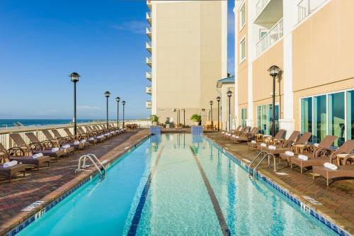 Westgate Myrtle Beach Oceanfront Resort Hotel