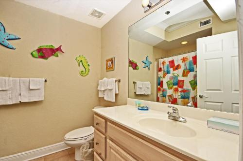 Crystal Shores West 207 - Gulf Shores, AL 36542