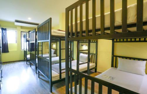 Oldtown Hostel photo 49