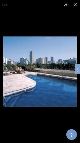 Palms At Waikiki Apartments - Honolulu, HI 96815
