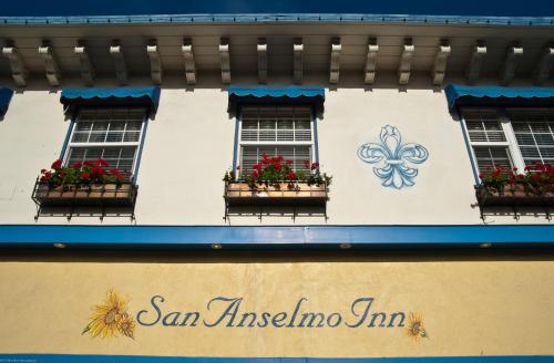 San Anselmo Inn Photo