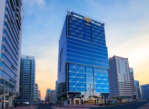 Jannah Burj Al Sarab impression