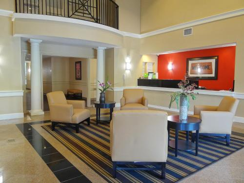 Extended Stay America - Orlando - Maitland - Summit Tower Blvd photo 12
